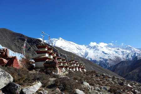 Narphu Valley Trekking